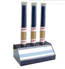 JPI-2色谱三联气体净化器 立式独立带开关阀