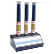 色谱三联气体净化器 立式独立带开关阀