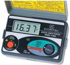 日本共立4105A数字接地电阻测试仪
