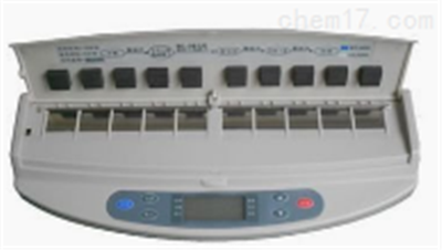 SJ12NC卡片法便携式农药残留检测仪