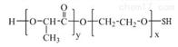 PLA-PEG-SH MW:2000/PLA嵌段共聚物