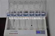 GGC-A一体化智能蒸馏仪