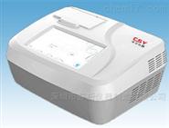 便携式非洲猪瘟检测仪(荧光定量PCR)