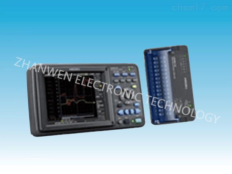 日置HIOKI无线数据记录仪LR8410-30(15ch)