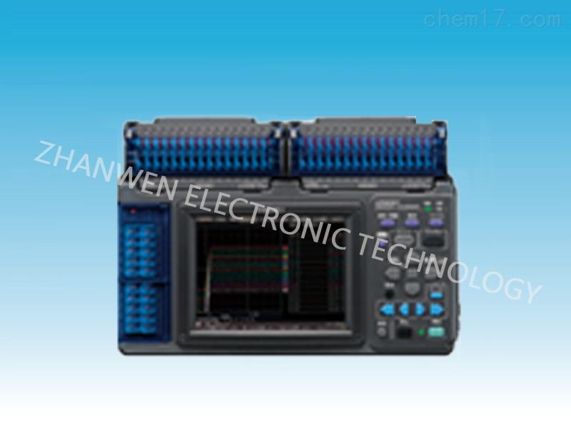 日本日置HIOKI数据记录仪LR8400-21(30ch)