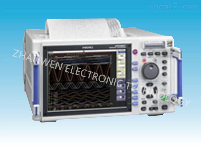 日本日置HIOKI存储记录仪MR8827(32ch)