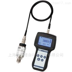 CPH6400原装德国威卡WIKA高精度手持式压力显示仪