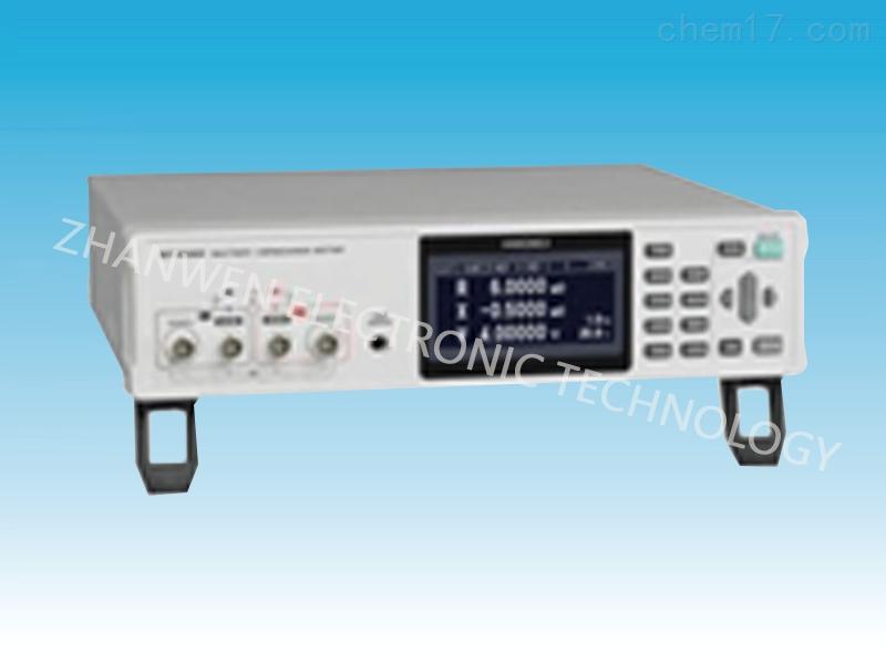 日本日置HIOKI 电池阻抗分析仪