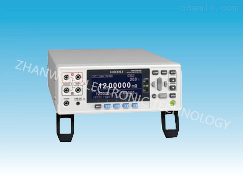 日本日置HIOKI微电阻计RM3545