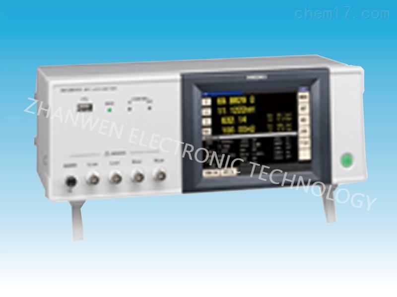 日本日置HIOKI LCR测试仪IM3533/33-01