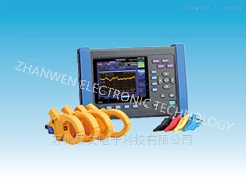日本日置HIOKI 电能质量分析仪PW3198