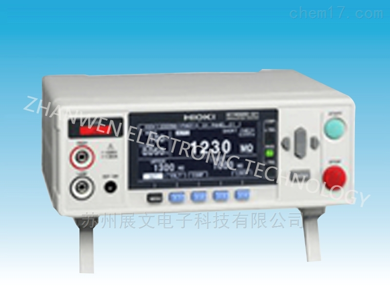 日本日置HIOKI 电阻测试仪ST5520/ST5520-01