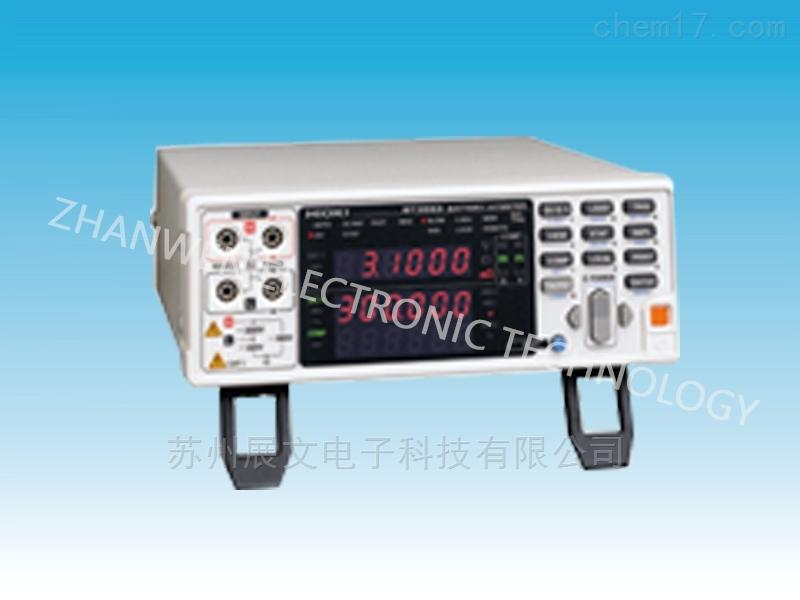 日本日置HIOKI 电池测试仪BT3562
