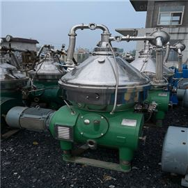 550供应碟片分离机 DHZ550植物油分离