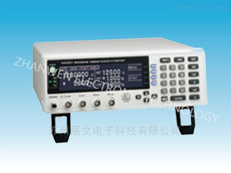 日本日置HIOKI 电阻计RM3542