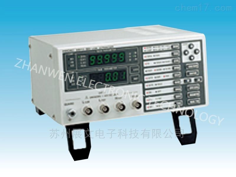 日本日置HIOKI LCR测试仪3511-50