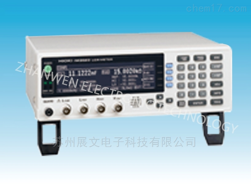 日本日置HIOKI LCR测试仪IM3523