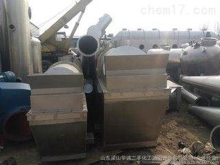 出售二手钛管冷凝器-