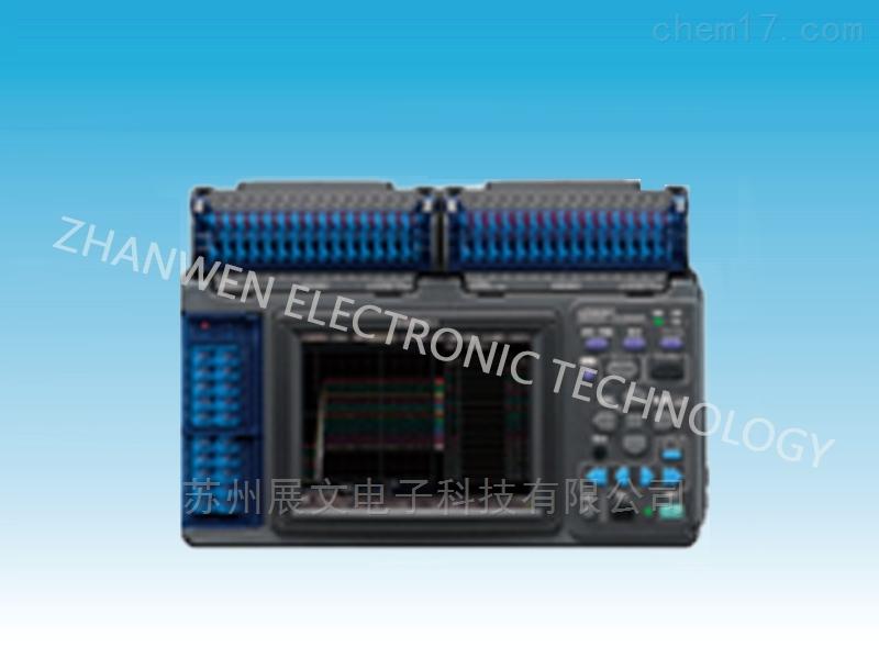 日本日置HIOKI数据记录仪LR8400-21(60ch)