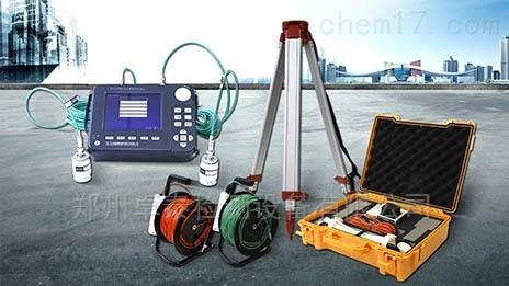 ZBL-U520A郑州智博联非金属超声检测仪