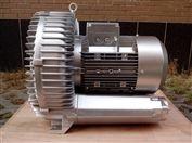 12.5KW高壓鼓風機