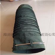 干燥機械設備耐溫軟連接廠家報價