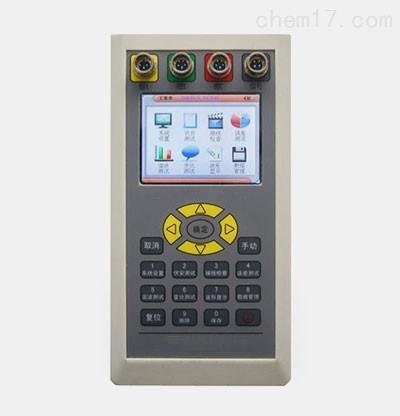手持式三相用电检查仪