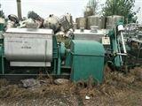 齐全郑州市二手多效蒸发器