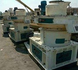 厂家回收二手回转双锥真空干燥机
