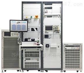 Chroma8000係統電動汽車供電設備