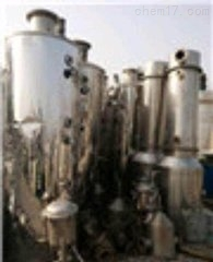 山东大量回收二手三效降膜蒸发器