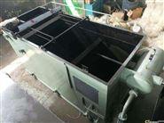 猪尿冲洗废水排放处理设备