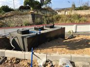 养猪场冲洗废水环保设备