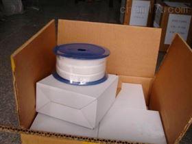 四氟密封条规格膨体四氟密封条生产厂家每米价格