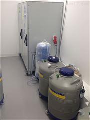 30升每天智能型高校大学液氮发生器