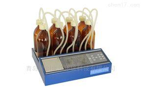 JC-890型BOD测定仪智能微机BOD测定仪