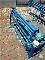 电动型三轴铁板卷板机老厂家产品