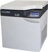 CL8R大容量冷凍離心機