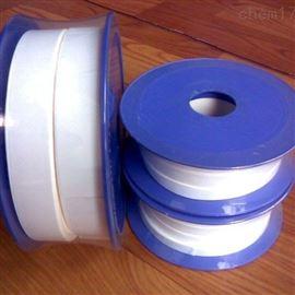 軟四氟帶廠家四氟彈性帶尺寸參數