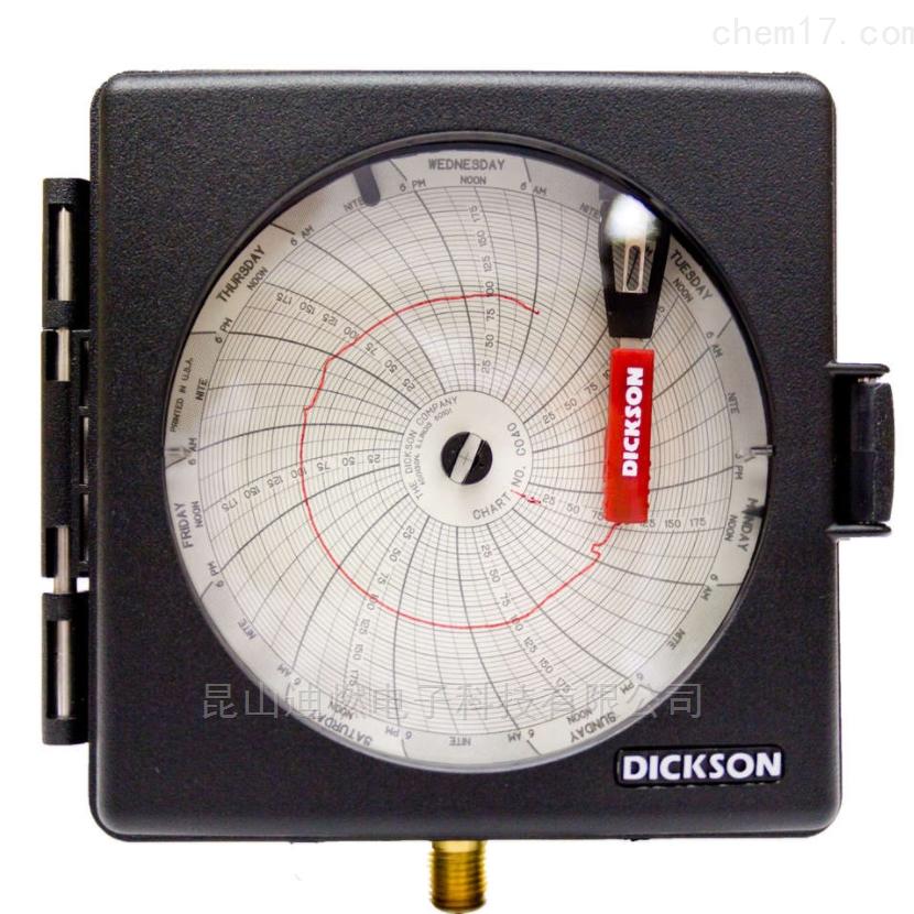 DICKSON圆盘记录仪PW474