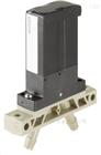 类型 6626德国宝德BURKERT两位两通三通摆动电磁阀