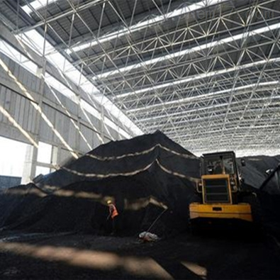 煤场安全监测系统