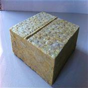 1200*600防水岩棉板价格 外墙岩棉保温板