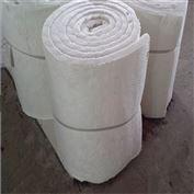 360*61包裹用硅酸铝针刺毯耐高温纤维棉