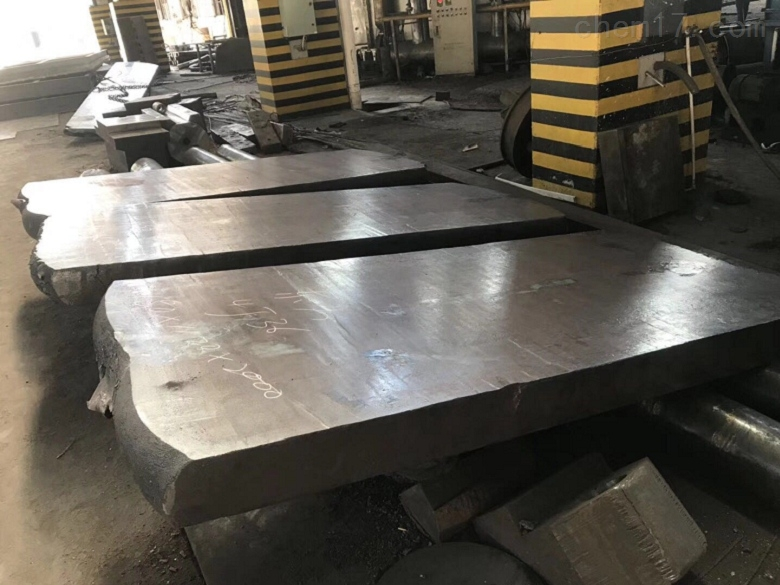 镍基合金Incoloy 800HT圆钢