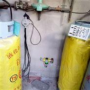 独立式液化气浓度探测报警器  可燃气体探头
