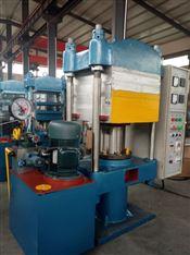 上海平板热压机硫化仪厂家 实验室用