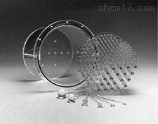 法蘭式SPECT質控模體