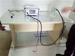 智能触控式静电放电发生器