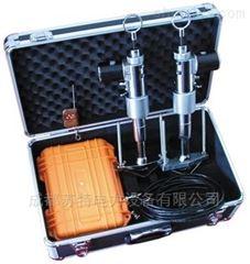上海-单/双枪电缆安全刺扎器